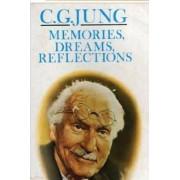 Memories, Dreams, Reflections by Carl Jung