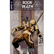 Book of Death: The Fall of the Valiant Universe by Doug Braithwaite