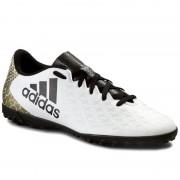 Cipők adidas - X 16.4 TF AQ4361 Ftwwht/Cblack/Goldmt