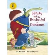 Harry and the Bucketful of Dinosaurs by Ian Whybrow