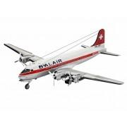 DC-4 Balair / Iceland Airways