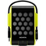 """HDD Extern A-DATA HD720, 2.5"""", 2TB, USB 3.0, rezistent la apa si socuri (Verde)"""