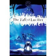 The Fall of Lucifer: Bk. 1 by Wendy Alec