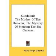 Kundalini by Rishi Singh Gherwal