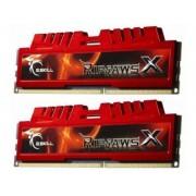G SKILL G.Skill 8GB (2x4GB) DDR3 1600Mhz RipjawsX Memory Kit