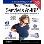 Head First Servlets and JSP by Bert Bates