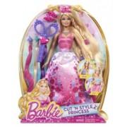 Papusa Barbie Playset Tuns Si Stilzat