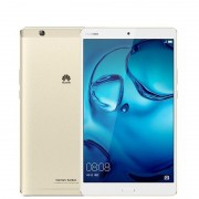 HUAWEI Tablette Tactile - Mediapad M3 8,4'' 64Go ROM WIFI Or