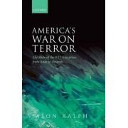 America's War on Terror by Jason Ralph