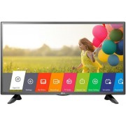 "Televizor LED LG 81 cm (32"") 32LH570, HD Ready, Smart TV, WiFi, CI+ + Voucher Cadou 2 beri Ursus (draft) la City Grill"
