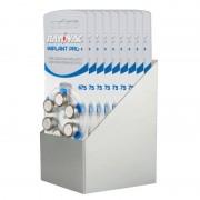 Rayovac 675 Implant Pro + Fara mercur - 1 blister