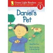 Daniel's Pet by Alma Flor Ada