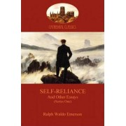 Self-reliance and Other Essays: (Series One) by Ralph Waldo Emerson