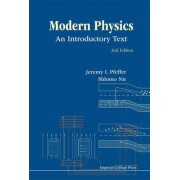 Modern Physics: An Introductory Text (2nd Edition) by Shlomo NIR
