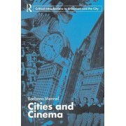 Cities and Cinema by Barbara Mennel