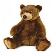 Venturelli 753211 Peluche Big Ben Orso Grizzly Grande