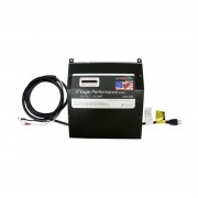 24V 20Ah Dual Pro Eagle Bil-Jax Lift Battery Charger On-Board