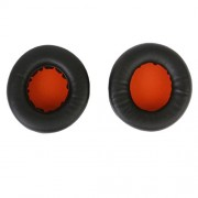 Imported 1 Pair 90mm Replacement Ear Pads Cushion For Razer Kraken Game Headphone