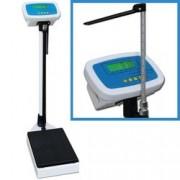 bilancia pesapersone digitale pegaso con altimetro - portata 200kg - r