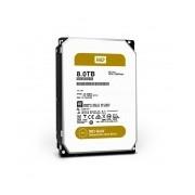 Disco Duro Interno Western Digital WD Gold 3.5'', 8TB, SATA, 6 Gbit/s, 7200RPM, 128MB Cache - para NAS