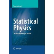 Statistical Physics: Enlarged Edition by A. M. Guenault
