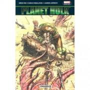 Planet Hulk Omnibus