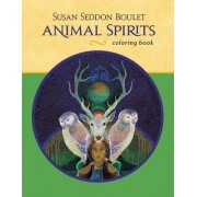 Animal Spirits Susan Seddon Boulet Cb158 by Susan Seddon Boulet