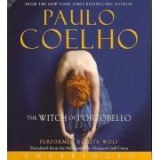 The Witch of Portobello by Paulo Coelho