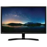 Монитор LG 27MP58VQ, 27 инча IPS, LED AG, 5ms GTG, 1000:1, Mega DFC, 250cd/m2, Full HD 1920x1080, 27MP58VQ-P