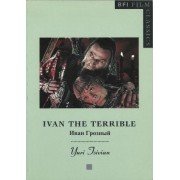 Ivan the Terrible by Yuri Tsivian