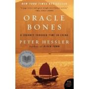 Oracle Bones by Peter Hessler