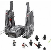 Set Constructie Lego Star Wars Kylo Rens Command Shuttle
