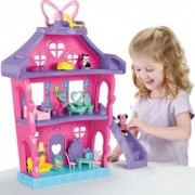 Fisher-Price Minnie Mouse House
