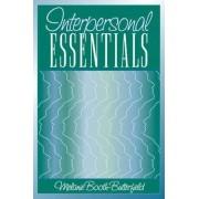 Interpersonal Essentials by Melanie Booth-Butterfield