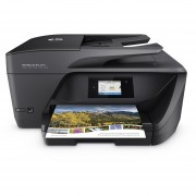 HP OfficeJet Pro 6968 Wireless All-in-One Photo Printer With