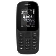 Nokia 105 (2017) Black