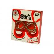 Juegos de Ingenio Profesor Puzzle The Sting Puzzle