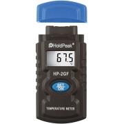 HOLDPEAK 2GF NTC mérőszondás hőmérsékletmérő -50C+1400C kijelzés C-ban és F-ban.