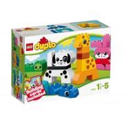 LEGO® DUPLO™ Animale creative 10573