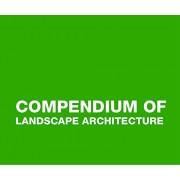 Compendium of Landscape Architecture(Karl Ludwig)