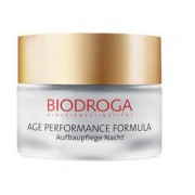 Biodroga Age Performance Formula Restoring Night Care 50ml