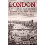 London by Jon E. Lewis