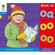 Oxford Reading Tree: Level 3: Floppy's Phonics: Sounds and Letters: Book 14 by Debbie Hepplewhite