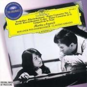 Prokofiev/ Ravel - Piano Concert No.3 (0028944743821) (1 CD)