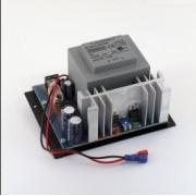 DSC HTE1230 töltő/tápegység modul