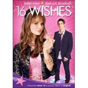 16 Wishes [Reino Unido] [DVD]