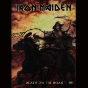 Iron Maiden - Death on the Road (0094635147094) (3 DVD)
