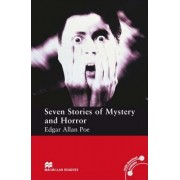 Macmillan Reader Level 3 Seven Stories of Mystery and Horror Elementary Reader by Edgar Allan Poe