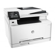 HP Color LaserJet Pro MFP, A4, LAN, WiFi, ADF, Duplex