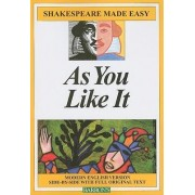 As You Like it by Gayle Holste